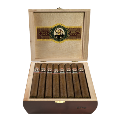 Castro Brothers Corojo 7x50 Churchill (Box of 25)