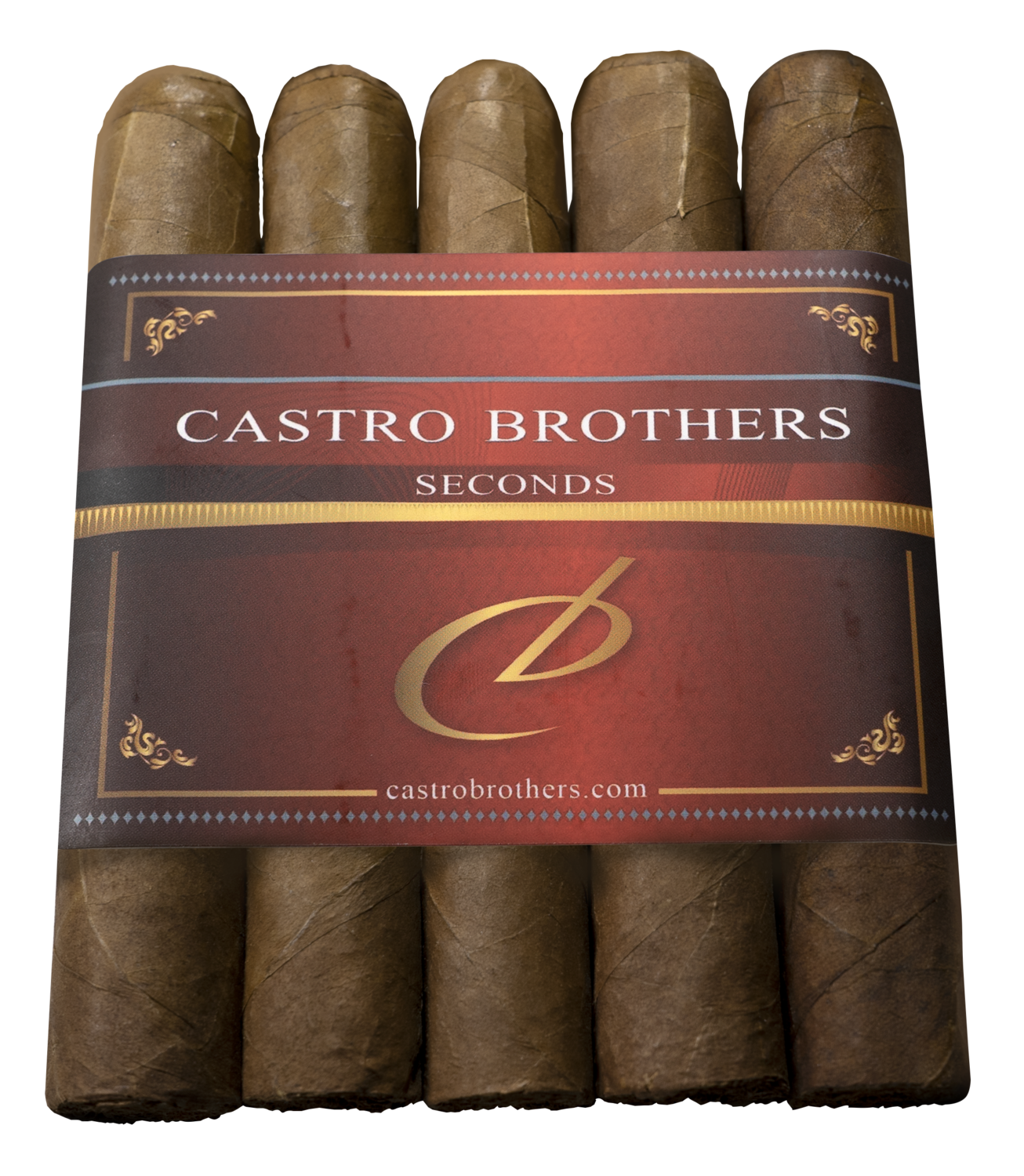 Castro Brothers Seconds Natural