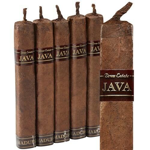 Java Robusto Maduro 5-Pack