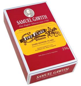 Samuel Gawith 1792 Flake - 250g Bag