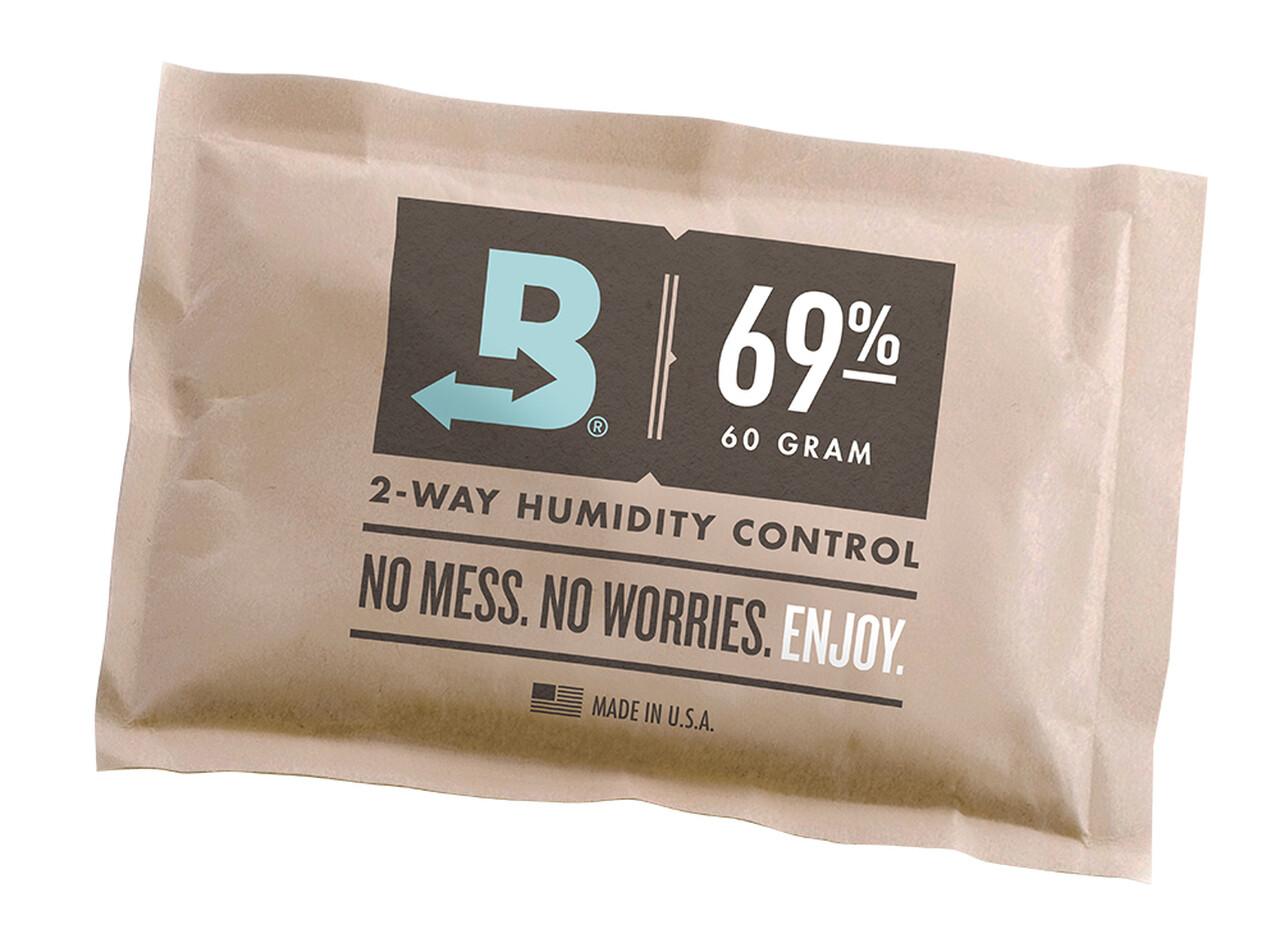 Boveda Pack 69% 60 Gram