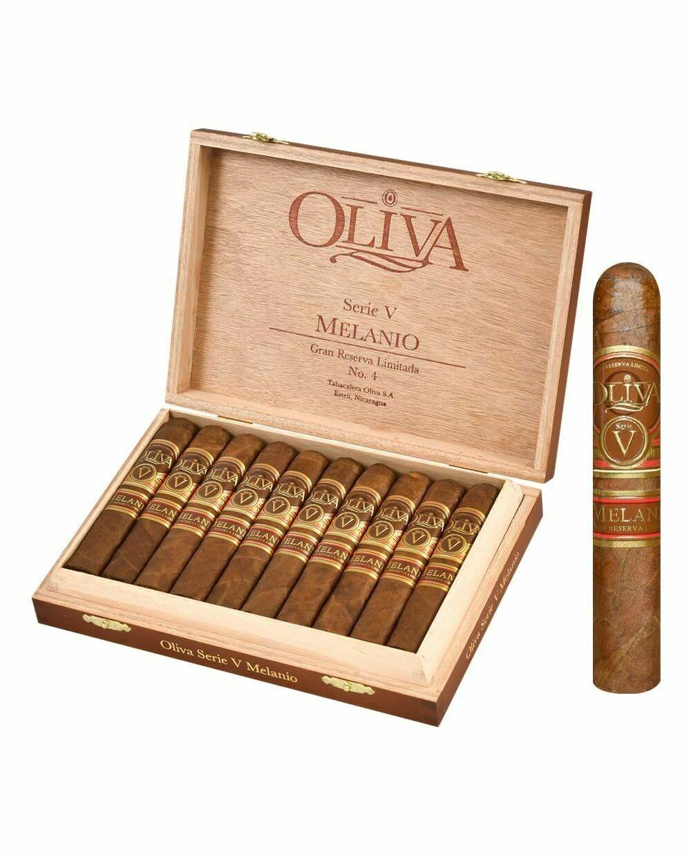 Oliva Serie V Melanio #4