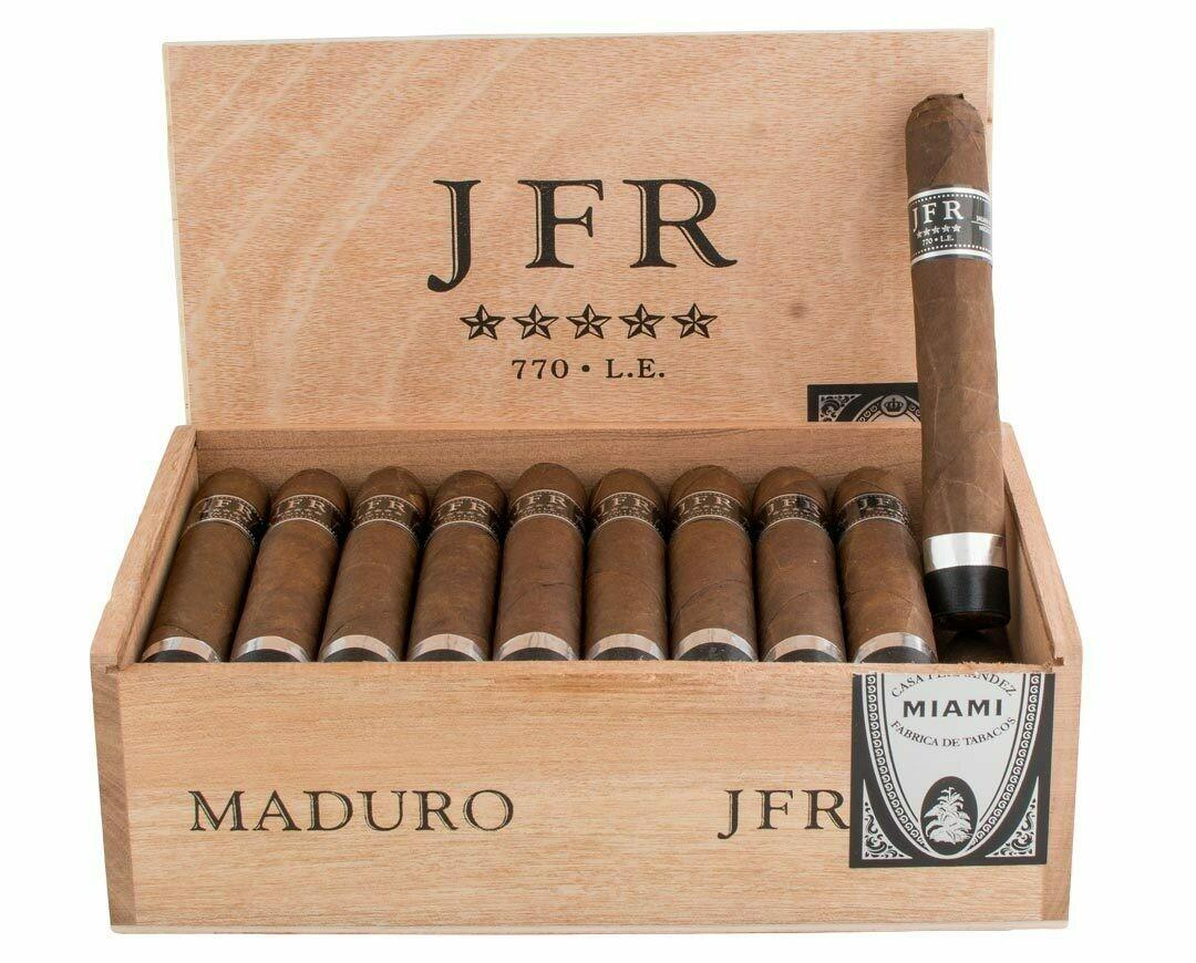 JFR Maduro 7x70