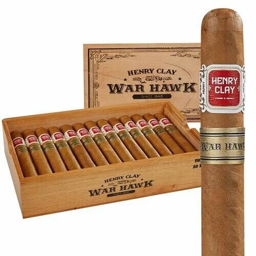 Henry Clay War Hawk Toro