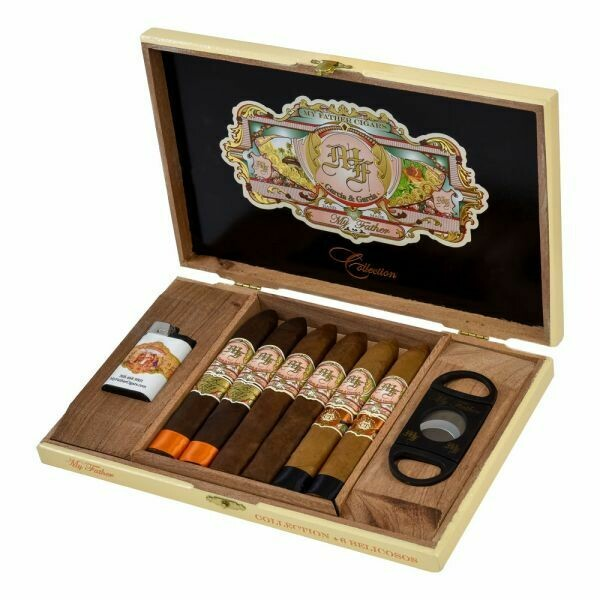 My Father Belicoso Collection Gift Set