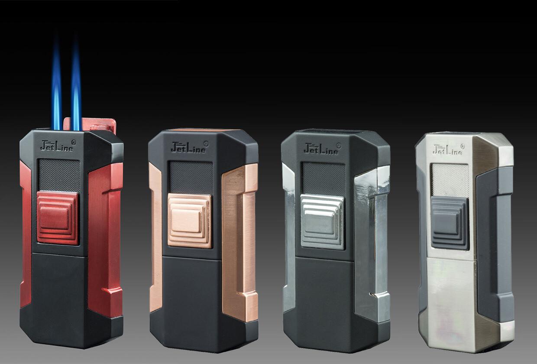 JetLine Luxe Lighters