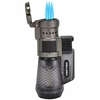 Cyclone Vertigo Lighter