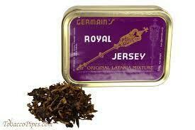 Germain's Royal Jersey Latakia