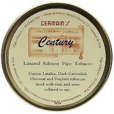 Germain's Century