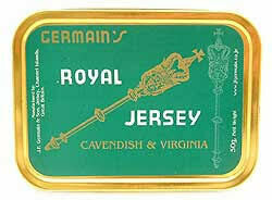 Germain's Royal Jersey Cavendish & Virginia