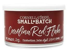 Cornell & Diehl Carolina Red Flake