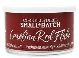 Cornell & Diehl Carolina Red Flake