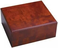 Craftsman Bench Champion Humidor