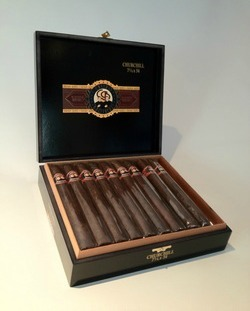 Castro Brothers Blue Ridge Maduro Toro (box of 20)