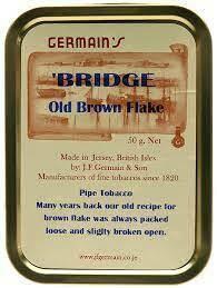 Germain's Bridge Old Brown Flake