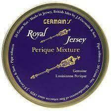 Germain's Royal Jersey perique