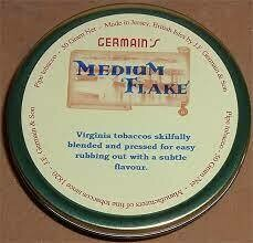 Germain's Medium Flake