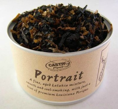 Portrait Pipe Tobacco