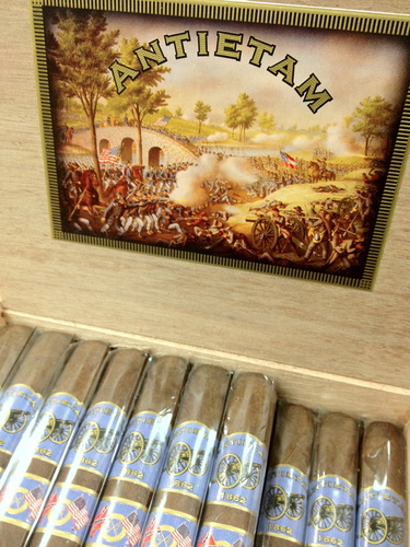 Antietam Robusto (Box of 20)