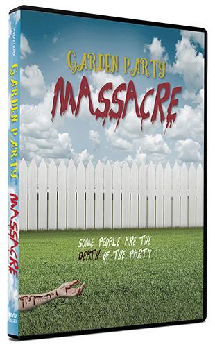 Garden Party Massacre [DVD]