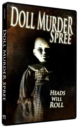 Doll Murder Spree [DVD]