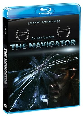 The Navigator [Blu-ray]