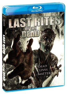 Last Rites of the Dead [Blu-ray]