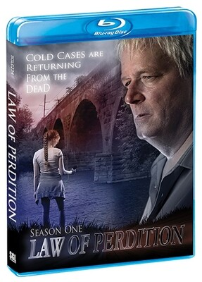 Law of Perdition [Blu-ray]