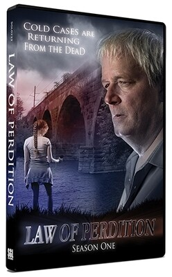 Law of Perdition [DVD]