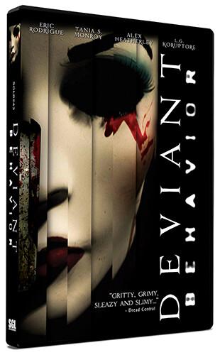 Deviant Behavior [DVD]