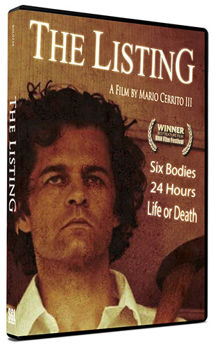 The Listing [DVD]
