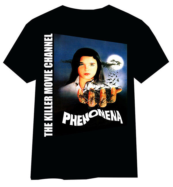 Phenomena T-Shirt