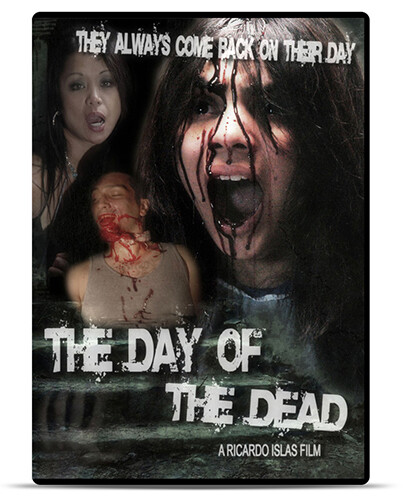The Day of the Dead [DVD]