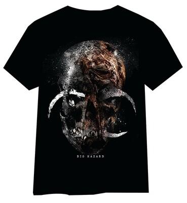 Skull Pandemic T-Shirt