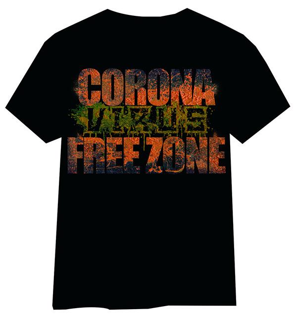 Free Zone T-Shirt