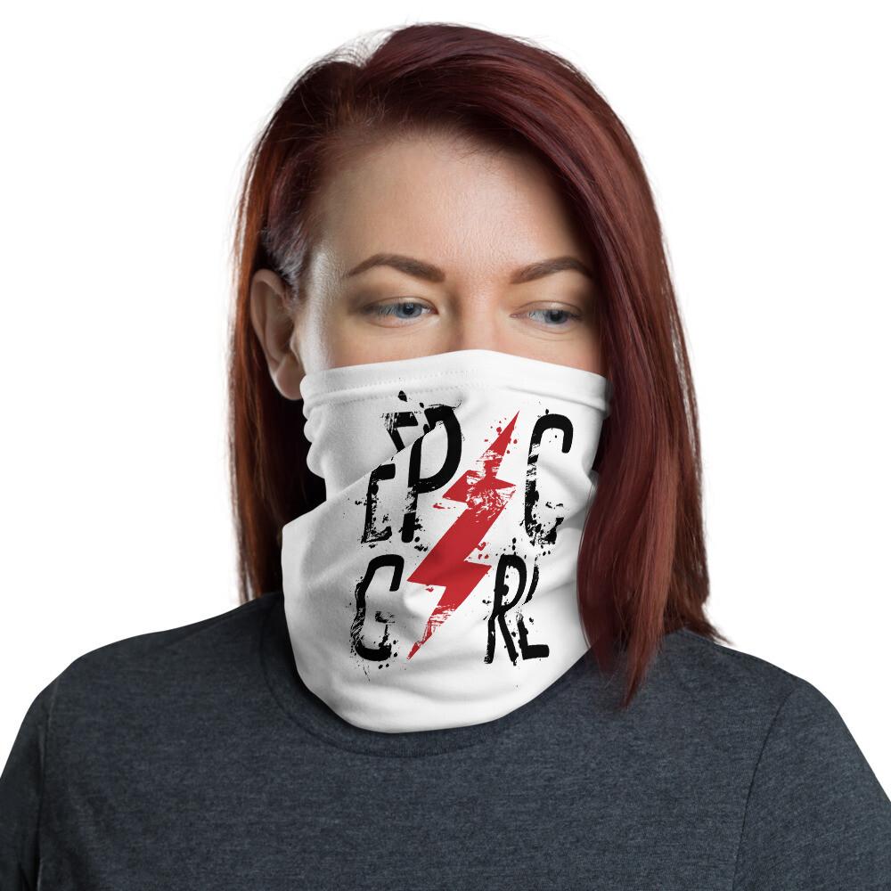 Epic Girl Face Mask
