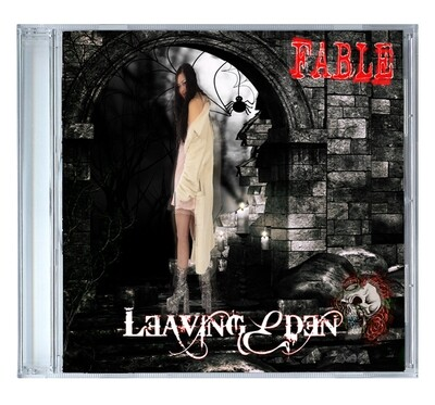 Fable by Leaving Eden [CD]