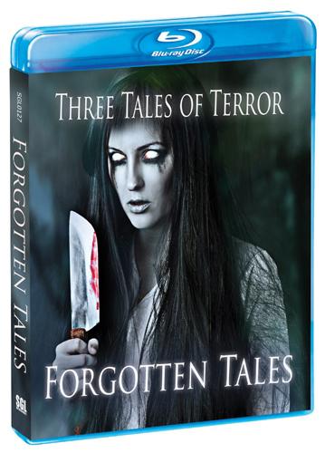 Forgotten Tales [Blu-ray]