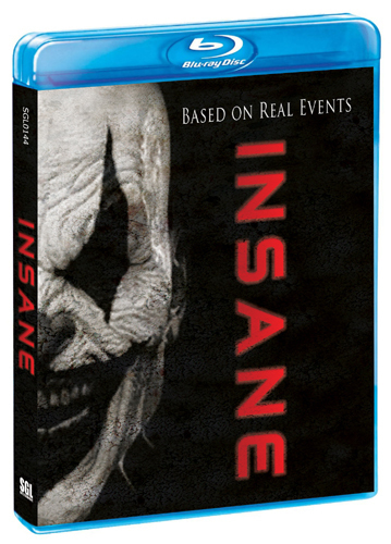 Insane [Blu-ray]