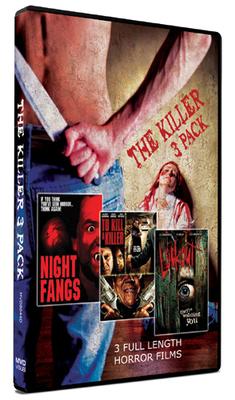 The Killer 3 Pack [DVD]