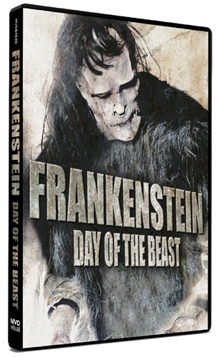 Frankenstein: Day of the Beast [DVD]
