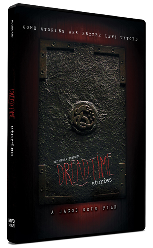 Dreadtime Stories [DVD]