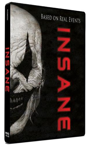 Insane [DVD]