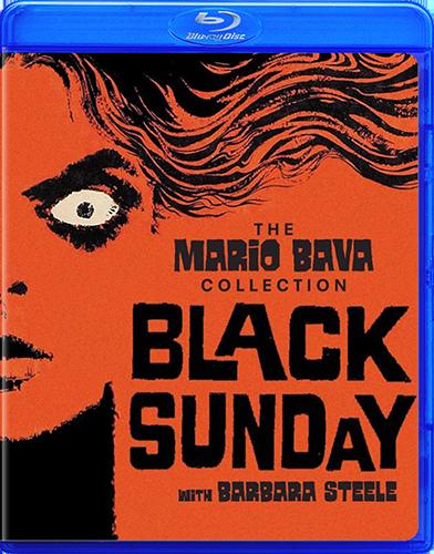 Black Sunday [Blu-ray Rental]