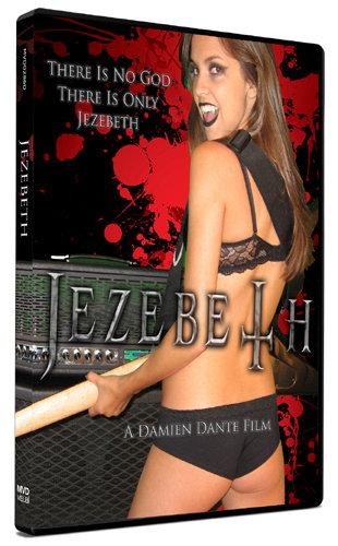 Jezebeth [DVD]
