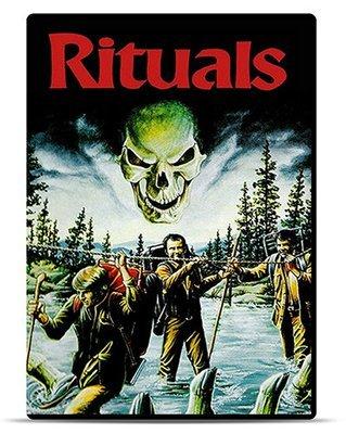 Rituals [DVD Rental]