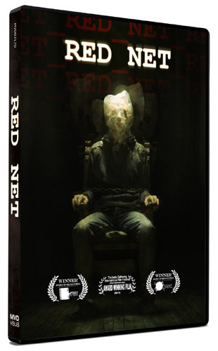 Red Net [DVD]