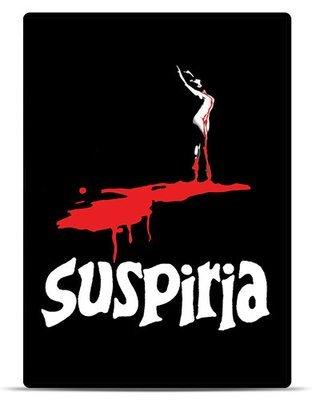 Suspiria [DVD Rental]
