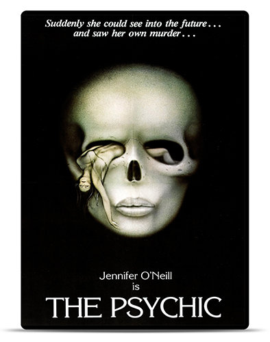 The Psychic [DVD Rental]