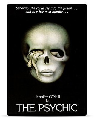 The Psychic [DVD Rental]
